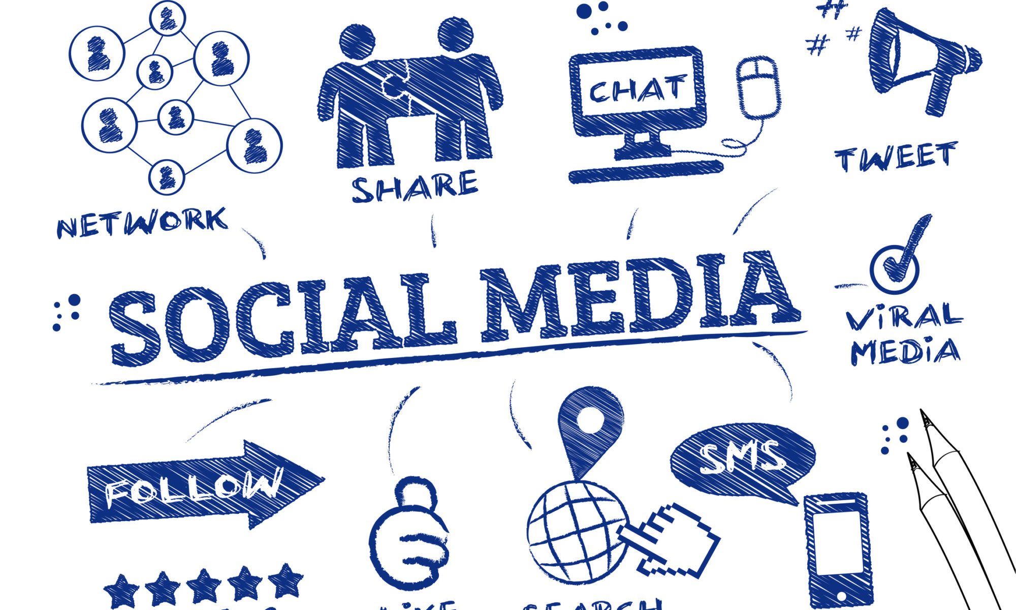 Enhance Your Business Brand Using Social Media Marketing