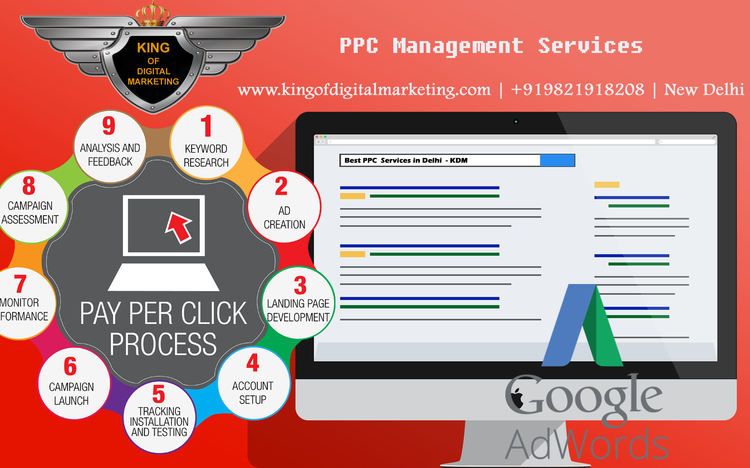 How Can PPC Company Assist With Branding For A Enterprise?