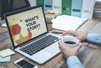 How To Turn Your Blog Into Business