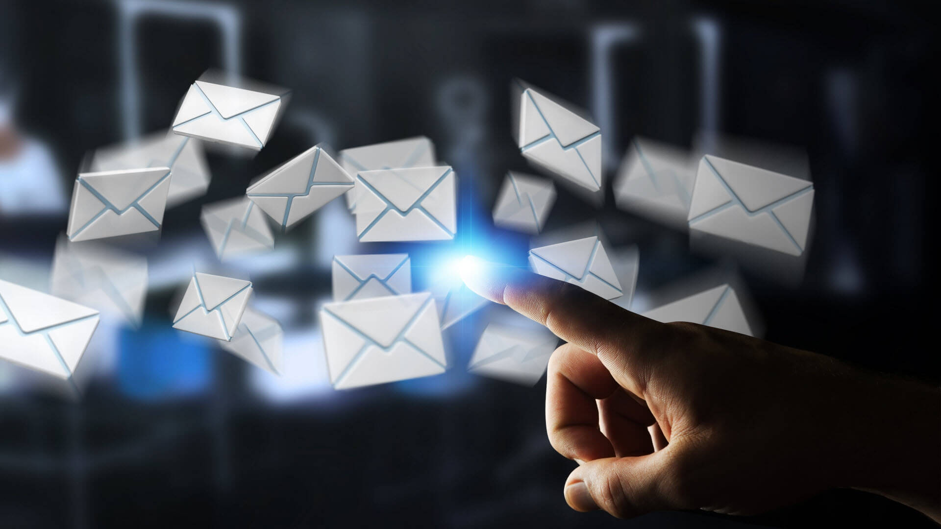 Steps to Create A Mortgage Email Campaign - Mortgage Email List
