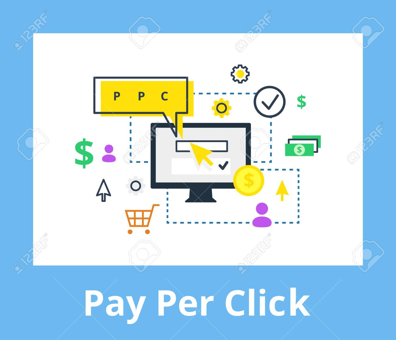 The Advantage of Using Pay-Per-Click Advertising