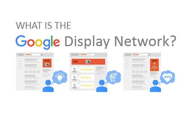 5 Benefits Of Google Display Ads