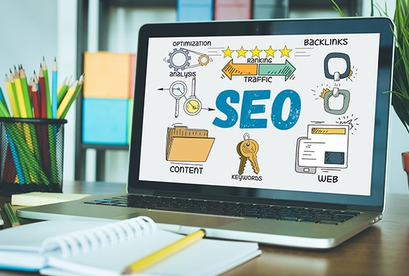 Using SEO agency strategies like the pros